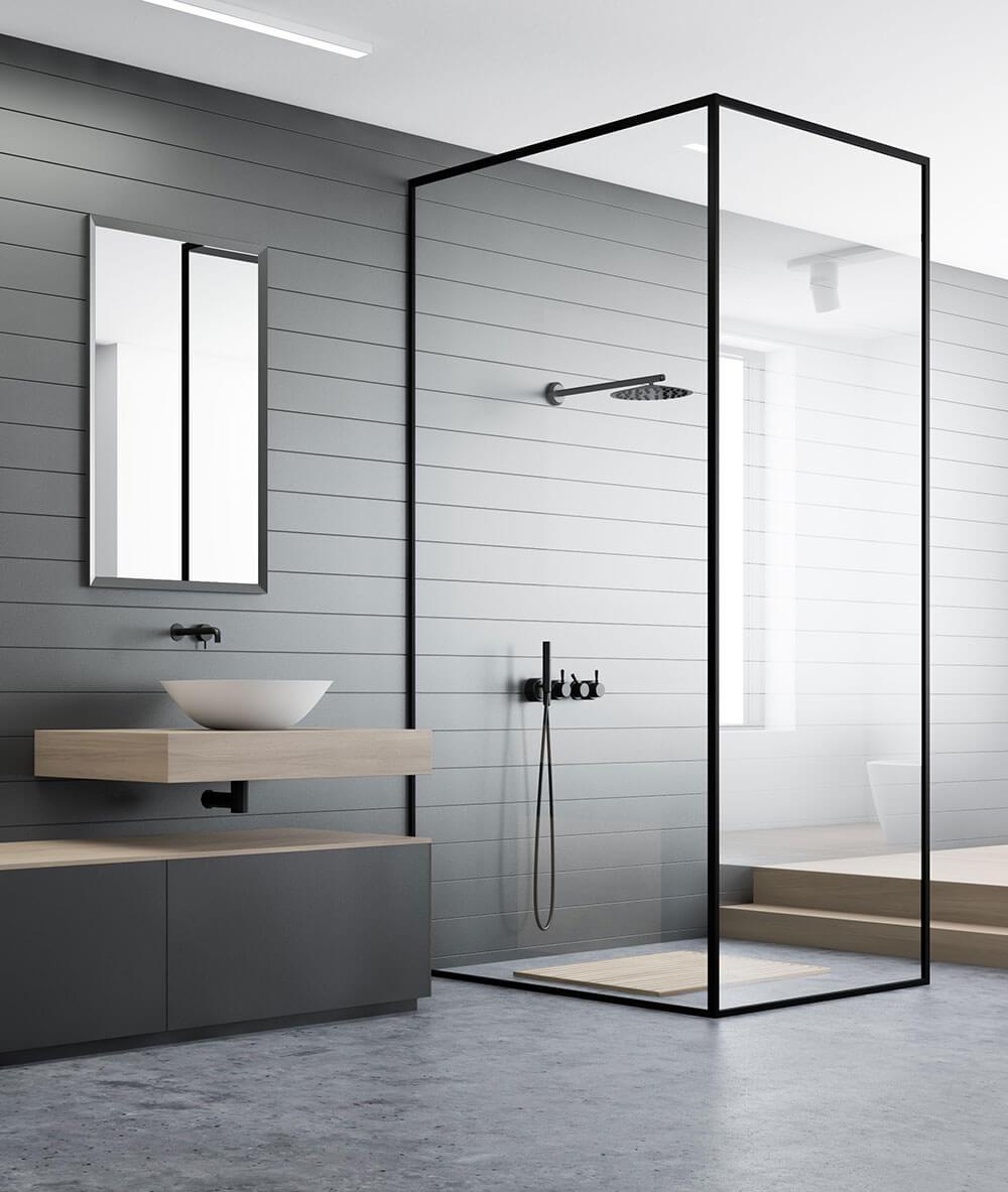 Affordable bathroom renovation Glen Iris