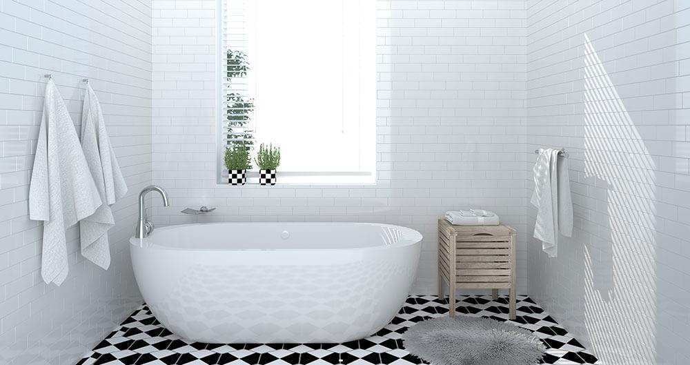 Glen Iris bathroom renovation cost